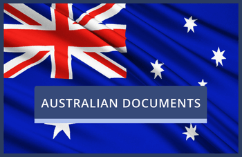 Australian Documents