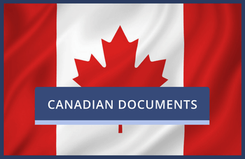 Canadian Documents