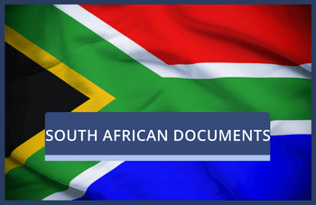 South African Documents