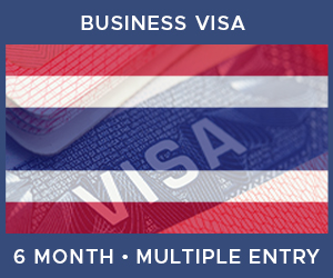 bcf78a6e79a50a United Kingdom Multiple Entry Business Visa For Thailand (6 Month 60 Day)