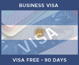United Kingdom Business Visa For Argentina (90 Day Visa Free Period)