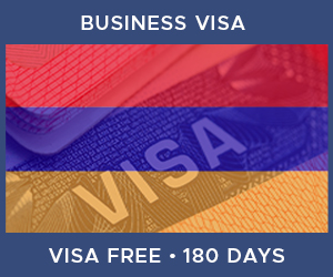United Kingdom Business Visa For Armenia (180 Day Visa Free Period)