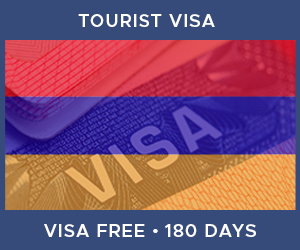 United Kingdom Tourist Visa For Armenia (180 Day Visa Free Period)