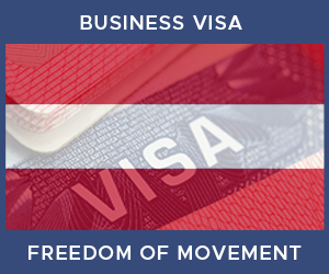 United Kingdom Business Visa For Austria (Indefinite Leave To Remain)