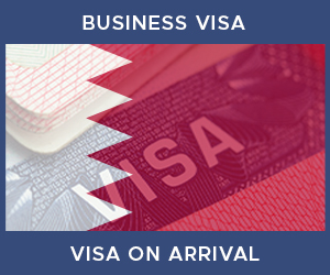 United Kingdom Business Visa For Bahrain