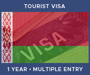 United Kingdom Multiple Entry Tourist Visa For Belarus (1 Year 90 Day)