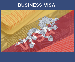 United Kingdom Business Visa For Bhutan