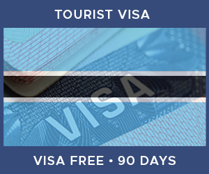 United Kingdom Tourist Visa For Botswana (90 Day Visa Free Period)