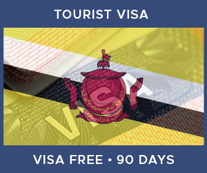 United Kingdom Tourist Visa For Brunei (90 Day Visa Free Period)