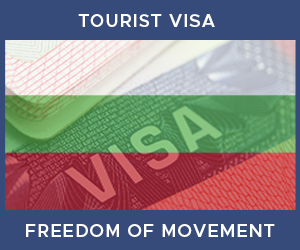 United Kingdom Tourist Visa For Bulgaria (Indefinite Leave To Remain)