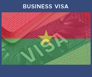 United Kingdom Business Visa For Burkina Faso