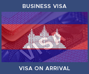 United Kingdom Business Visa For Cambodia