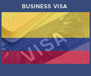 United Kingdom Business Visa For Colombia