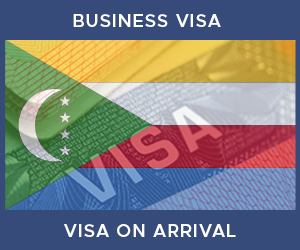 United Kingdom Business Visa For Comoros