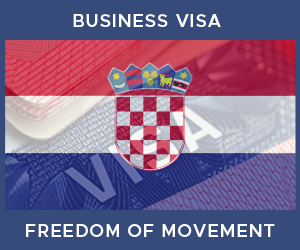 United Kingdom Business Visa For Croatia (Indefinite Leave To Remain)