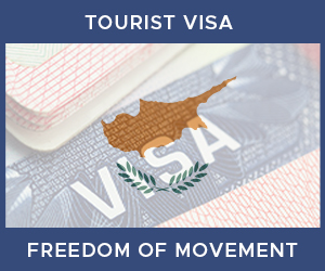 United Kingdom Tourist Visa For Cyprus (Indefinite Leave To Remain)
