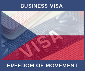 United Kingdom Business Visa For Czech Republic (Indefinite Leave To Remain)