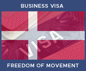 United Kingdom Business Visa For Denmark (Indefinite Leave To Remain)