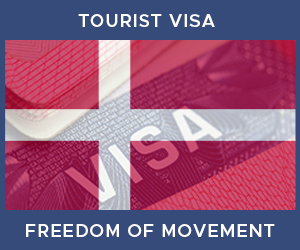 United Kingdom Tourist Visa For Denmark (Indefinite Leave To Remain)