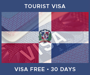 United Kingdom Tourist Visa For Dominican Republic (30 Day Visa Free Period)