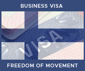 United Kingdom Business Visa For Finland (Indefinite Leave To Remain)