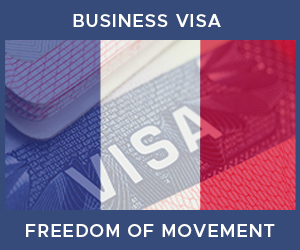 United Kingdom Business Visa For France (Indefinite Leave To Remain)