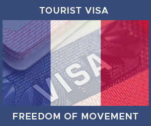 United Kingdom Tourist Visa For France (Indefinite Leave To Remain)