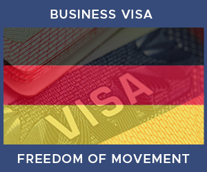 United Kingdom Business Visa For Germany (Indefinite Leave To Remain)
