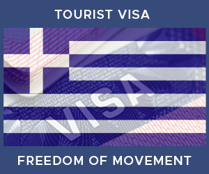 United Kingdom Tourist Visa For Greece (Indefinite Leave To Remain)