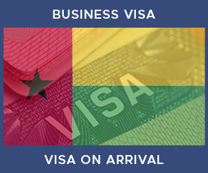 United Kingdom Business Visa For Guinea-Bissau