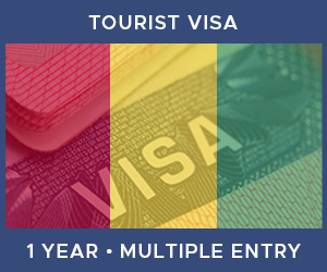 United Kingdom Multiple Entry Tourist Visa For Guinea (1 Year 30 Day)