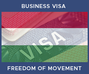 United Kingdom Business Visa For Hungary (Indefinite Leave To Remain)
