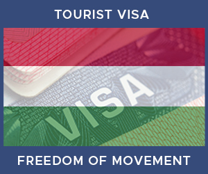 United Kingdom Tourist Visa For Hungary (Indefinite Leave To Remain)