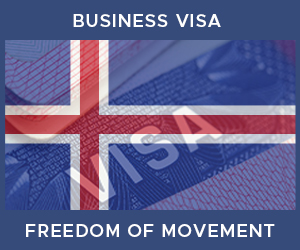 United Kingdom Business Visa For Iceland (Indefinite Leave To Remain)