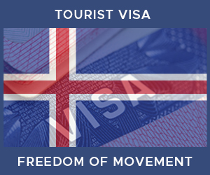 United Kingdom Tourist Visa For Iceland (Indefinite Leave To Remain)