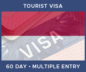 United Kingdom Multiple Entry Tourist Visa For Indonesia (60 Day 60 Day)