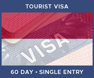 United Kingdom Single Entry Tourist Visa For Indonesia (60 Day 60 Day)