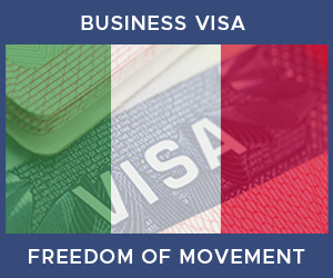United Kingdom Business Visa For Italy (Indefinite Leave To Remain)