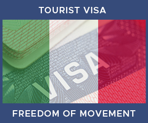 United Kingdom Tourist Visa For Italy (Indefinite Leave To Remain)