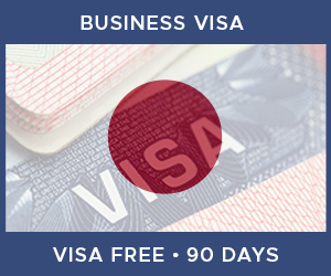United Kingdom Business Visa For Japan (90 Day Visa Free Period)