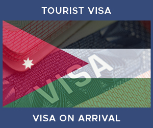 United Kingdom Tourist Visa For Jordan