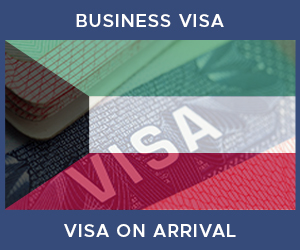 United Kingdom Business Visa For Kuwait