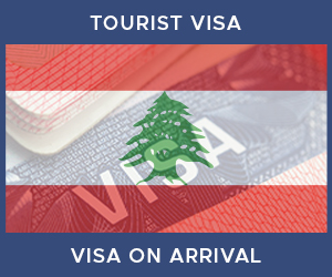 United Kingdom Tourist Visa For Lebanon