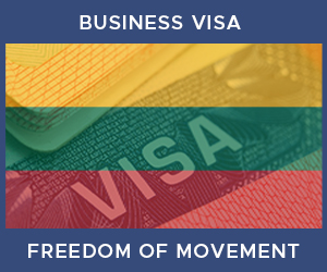 United Kingdom Business Visa For Lithuania (Indefinite Leave To Remain)