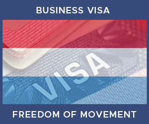 United Kingdom Business Visa For Luxembourg (Indefinite Leave To Remain)
