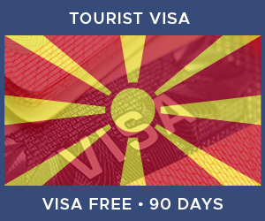 United Kingdom Tourist Visa For Macedonia (90 Day Visa Free Period)