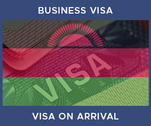 United Kingdom Business Visa For Malawi