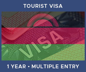 United Kingdom Multiple Entry Tourist Visa For Malawi (1 Year 90 Day)