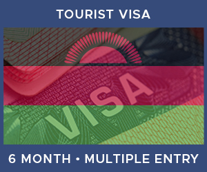 United Kingdom Multiple Entry Tourist Visa For Malawi (6 Month 90 Day)