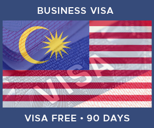 United Kingdom Business Visa For Malaysia (90 Day Visa Free Period)